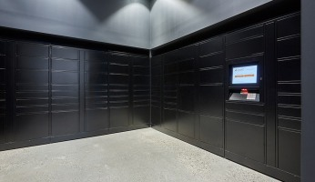 Parcel-Room