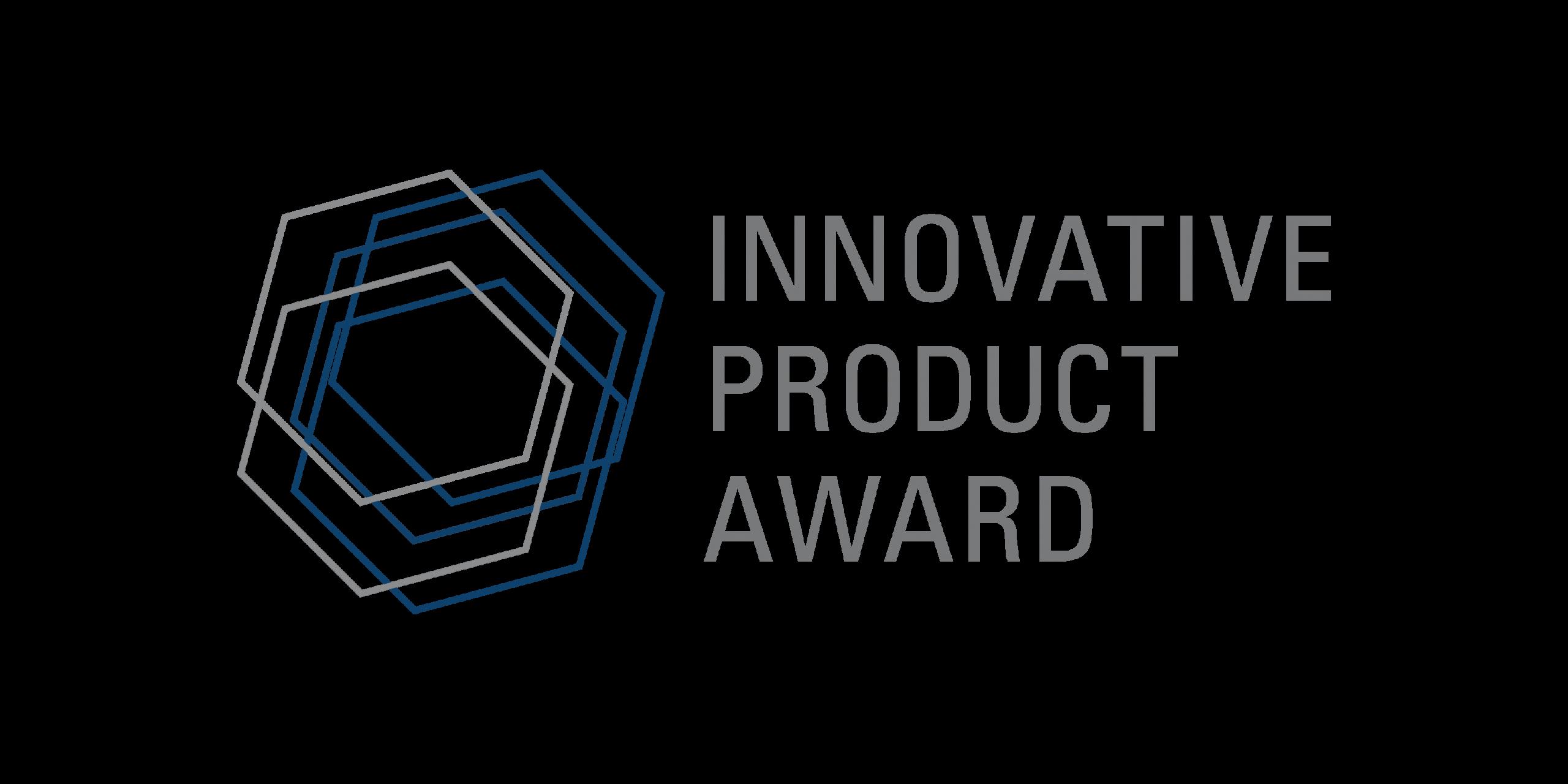 Innovative product award
