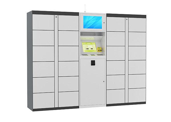 Electronic-locker