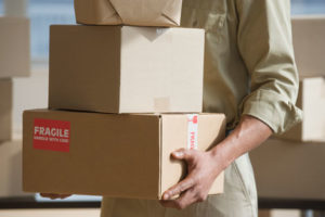 Future of Parcel Delivery