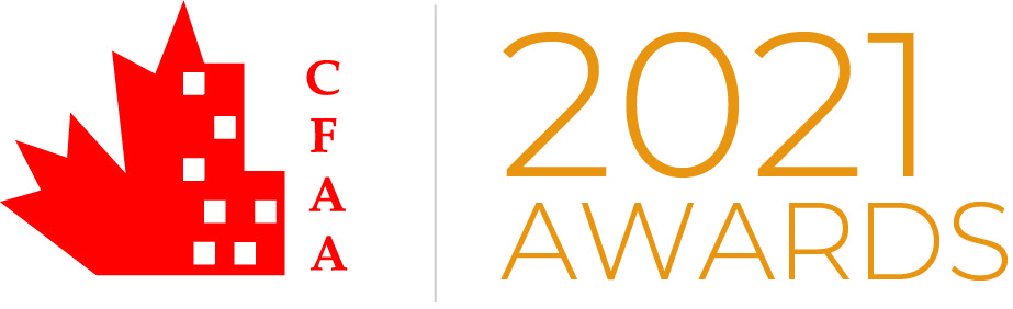 CFAA 2021 Awards
