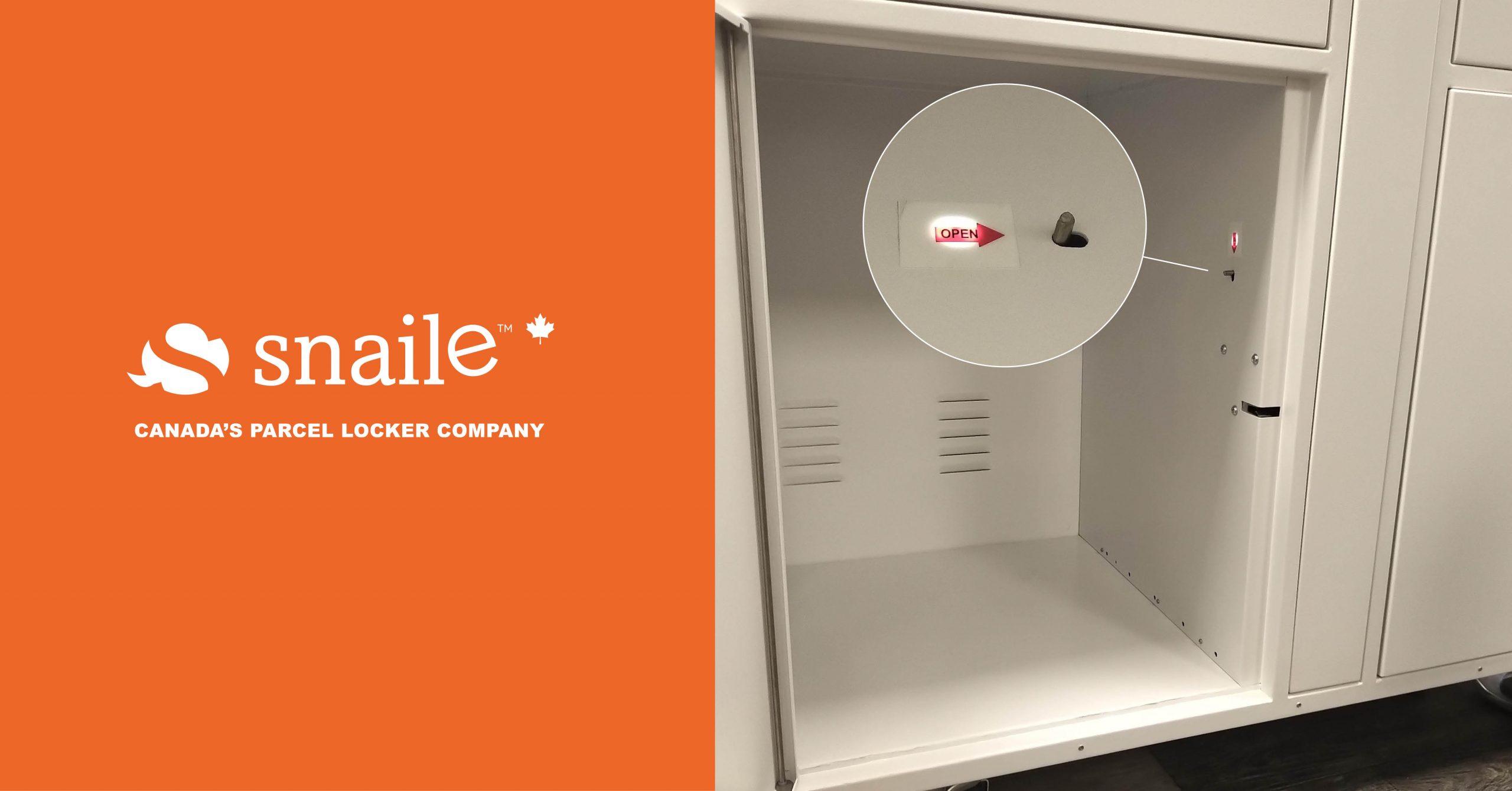 Child Safety locker