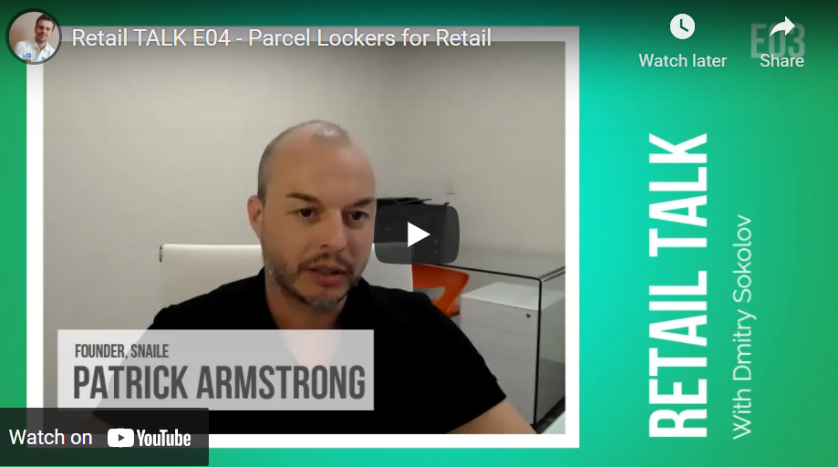 Canadian Retail Applications of Smart Lockers