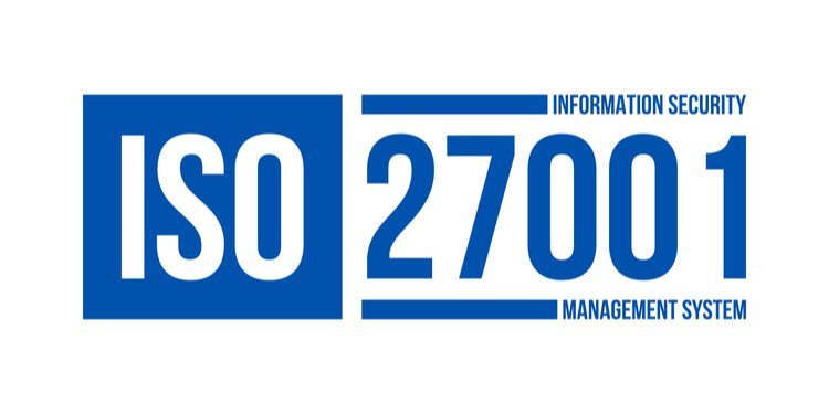 Snaile- ISO 27001 Certified